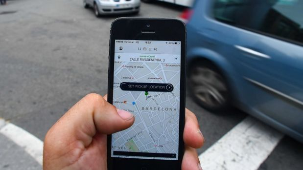 The terms of Uber's contract arrangements are very different to conventional workplaces.