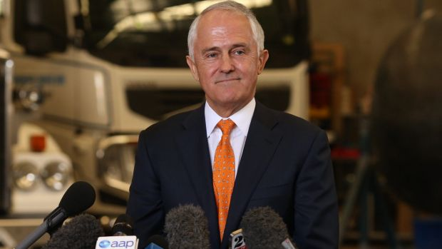 """Mr Burke said the NBN documents caused """"immense"""" damage to Prime Minister Malcolm Turnbull as a former communications ..."""