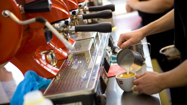 Employees at the Gold Coast cafe were underpaid over the period of nine months in 2015.