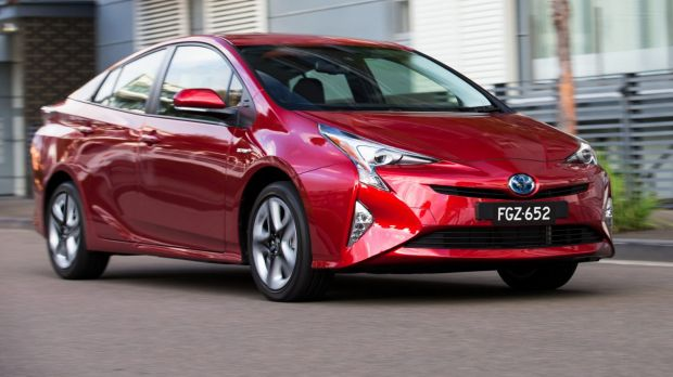 A novated lease allows users to easliy switch to a new car every three to five years.