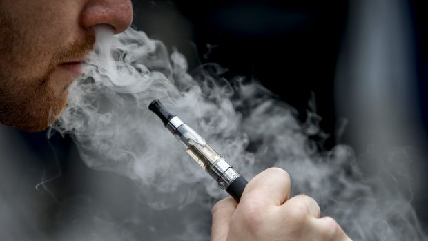 E-cigarette vapour comprises micro- and nano-particles. There's little to no understanding of what the health ...