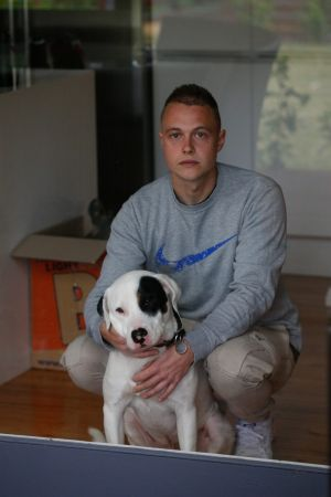 Tim Lauschet lost his mother Gabriele in the downing of flight MH17.