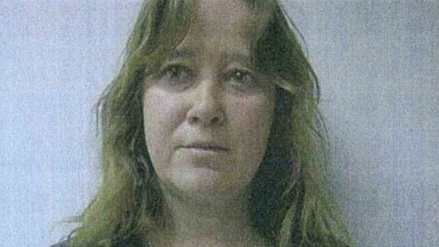 The body of missing woman Fiona Hawker was found on Monday.