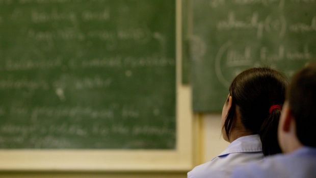 Students who struggle to concentrate in the classroom fall behind very quickly.