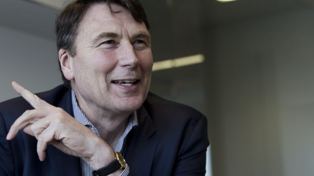 David Thodey, chairman of Jobs for NSW, says job opportunities could accelerate if more start-ups and SMEs were ready to ...