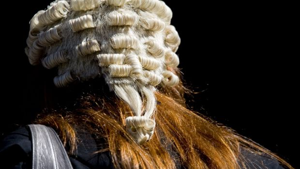 Research shows that the average male barrister in NSW earns 62 per cent more than the average female barrister.