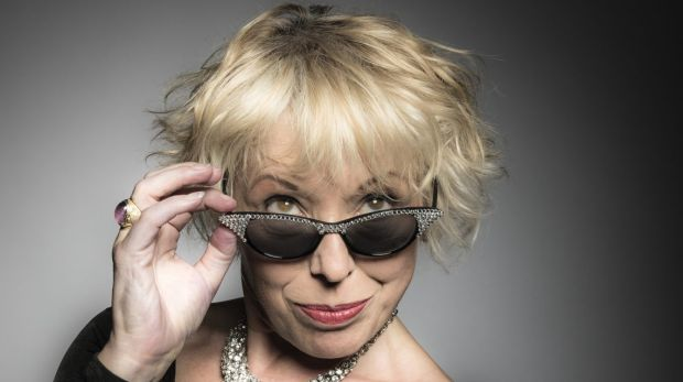 Barb Jungr's show will afford the audience the chance to rediscover the energising forces of Dylan and Cohen.