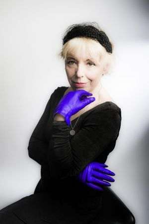 "Performance is ""all about the storytelling"", says Barb Jungr."