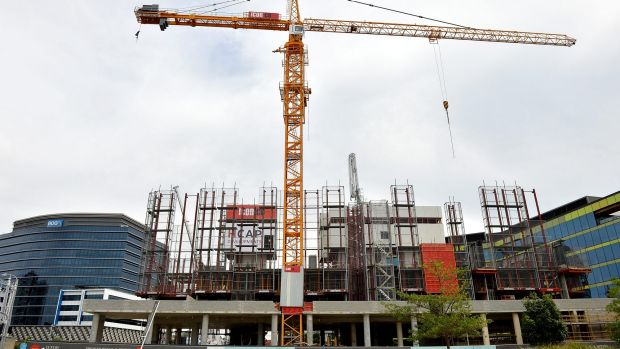 The commercial construction sector has also remained strong, with rising tourist numbers and subsequent resort ...