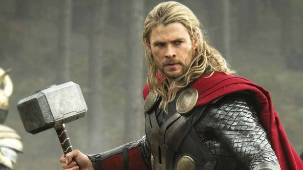 Is Thor mad? Chris Hemsworth makes a mighty claim about the 'best film festival in the world'.