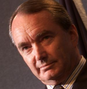 Former Defence Minister John Moore is one of four former MPs who launched a High Court bid for better taxpayer-funded ...