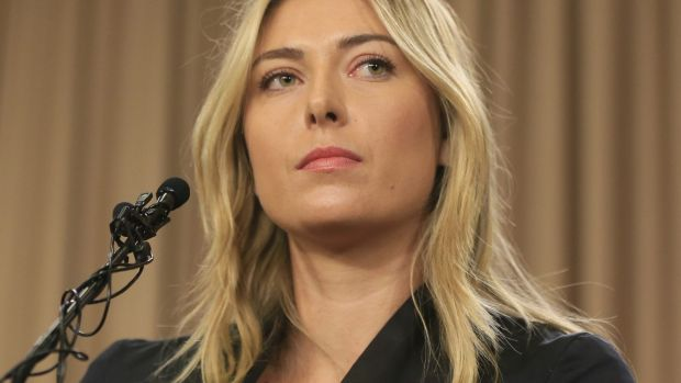 Maria Sharapova failed to supervise how her management discharged her anti-doping obligations.