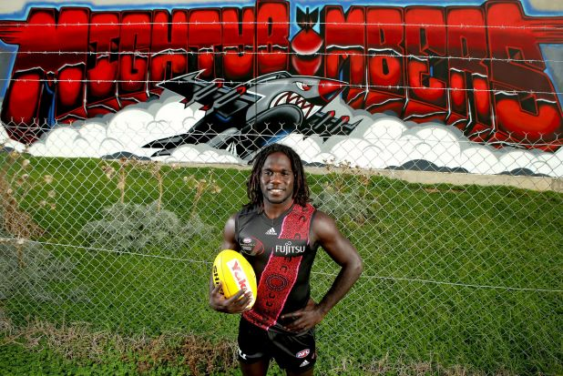 Mcdonald Tipungwuti S Long Journey To Success Story