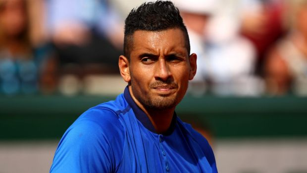 Is Canberra's Nick Kyrgios only hurting himself by withdrawing from the Olympics?