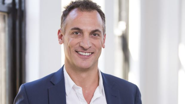 Domain Group chief executive Antony Catalano is tipped to be TPG's pick to run the new look business.