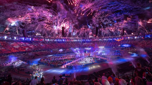 The Olympic athletes and tourists will include many people from countries whose citizens would not normally visit Rio.