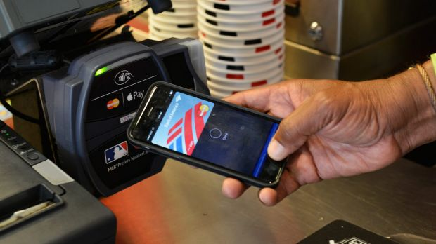 Digital wallets are little used today, but future growth looks likely.