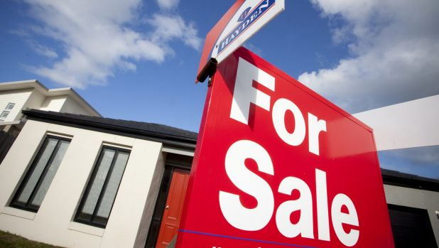 Who is going to get the house price explosion under control?
