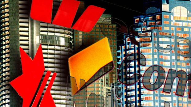 Pressure has intensified for a royal commission into the banks following US legal action over their handling of bank ...