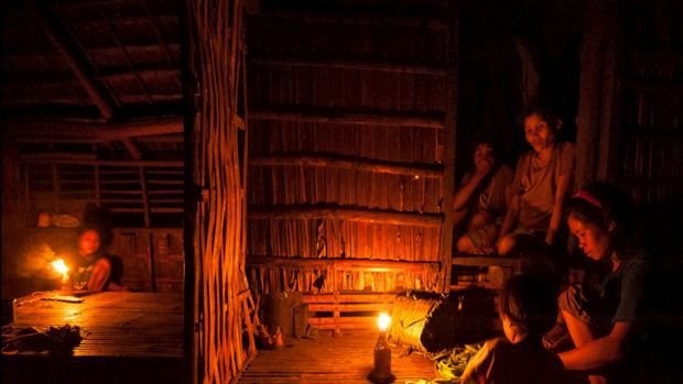 Impact Journalism Day: SALt seeks to provide a sustainable, alternative source of lighting to communities that rely on ...