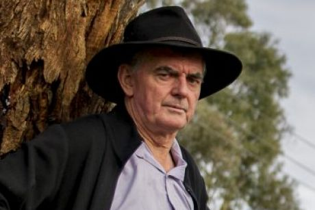 Conservation Council executive director Larry O'Loughlin has urged the ACT to speed up its transition to a ...