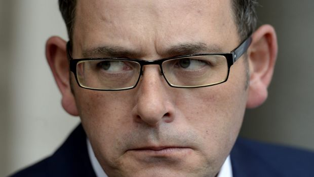 Premier Daniel Andrews said anyone who felt they had been mistreated by police should file a complaint.