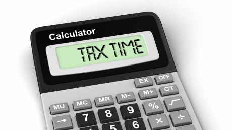 Each tax return is now scrutinised by the Tax Office, matching 650 million pieces of data.