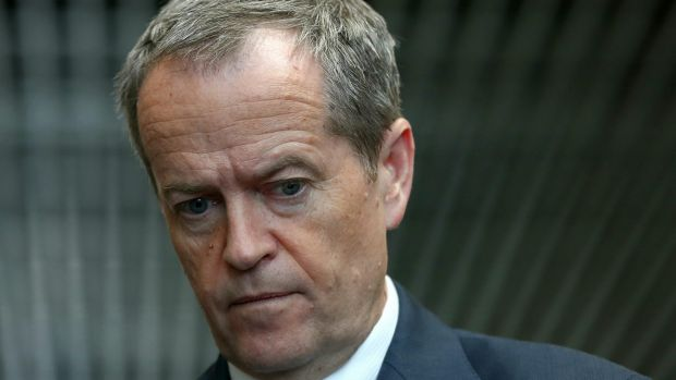 Opposition Leader Bill Shorten has labelled the scheme a scam.