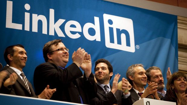This may be LinkedIn's last earnings report as an independent company, before it joins Microsoft in one of the largest ...