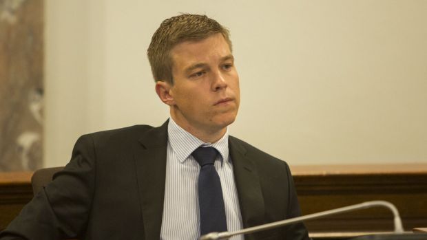 Council city planning chairman Julian Simmonds said Cr Sri was treated no differently to any other councillor.