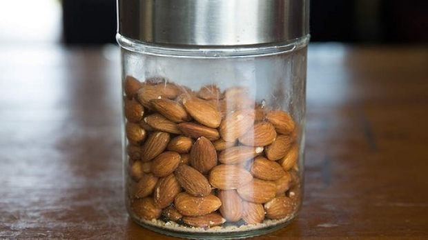 Nuts and dates for breakfast key to a good night's sleep, expert