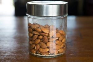Nuts for breakfast are crucial for a good night's sleep, according to a sleep therapist.