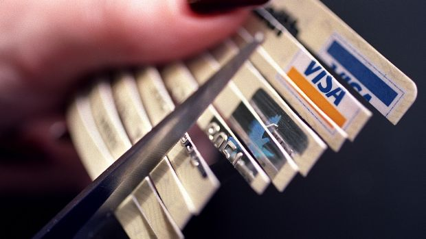 """For way too long banking customers have been ripped off when it comes to credit cards."""