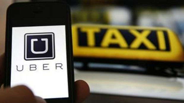 Uber finally looks set to get the green light in Victoria.