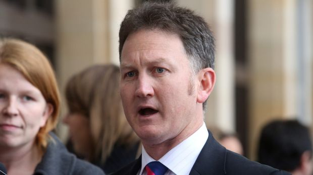 AMA president Michael Gannon's call for a new national  Centre for Disease Control has been rejected by the Turnbull ...
