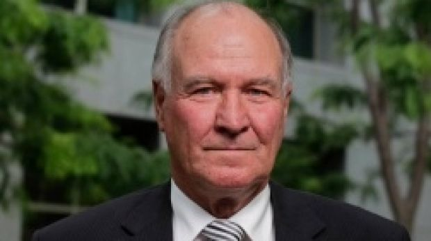 Tony Windsor failed to unseat Barnaby Joyce in New England.