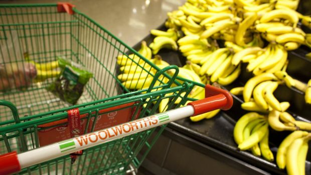 Woolworths is set to reap savings from its secret wage deal for its ''dark stores''.