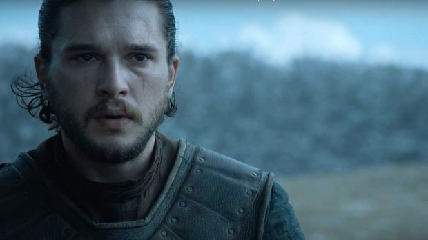Whatever happens, the Game of Thrones spinoff won't involve everyone's favourite character Jon Snow - or anyone from the ...