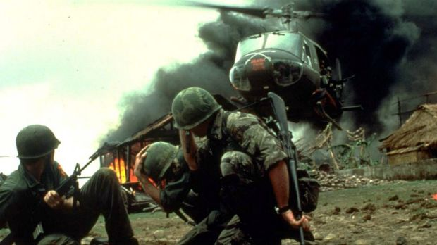 a comparison of vietnam war movies in apocalypse now and full metal jacket Platoon vs full metal jacket 15 comments two of greatest films about the vietnam war ever made, full metal jacket being the greatest apocalypse now.