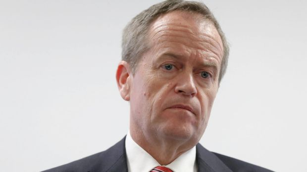 """Opposition Leader Bill Shorten says a same-sex marriage plebiscite might have been valuable a few years ago but now """"the ..."""