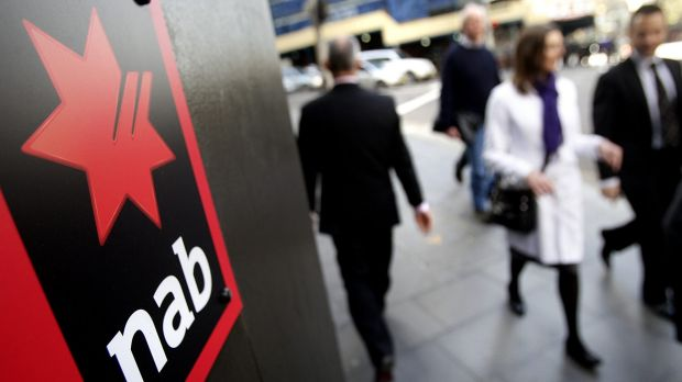 NAB overcharged 220,000 corporate superannuation accounts a combined $34.7 million, ASIC said.