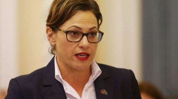 Deputy Premier Jackie Trad says there was no offer of lower royalties made to Adani