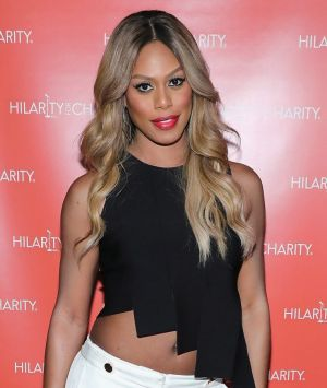 Laverne Cox may grace magazine covers, but outside celebdom there are still pervasive and harmful