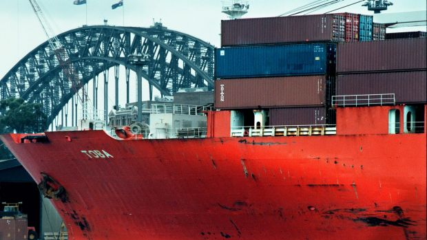 Australia GDP Adds 0.3% On Quarter In Q1