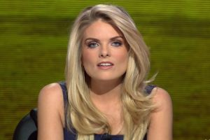 "Erin Molan will lead a ""shaken up"" version of Nine's The Footy Show in 2018."