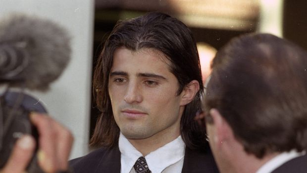 Lake Heights man Saso Ristevski was executed in front of his family in 2011.
