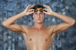 Rio lessons: Cameron McEvoy knows sport can't always be solved like a maths riddle.