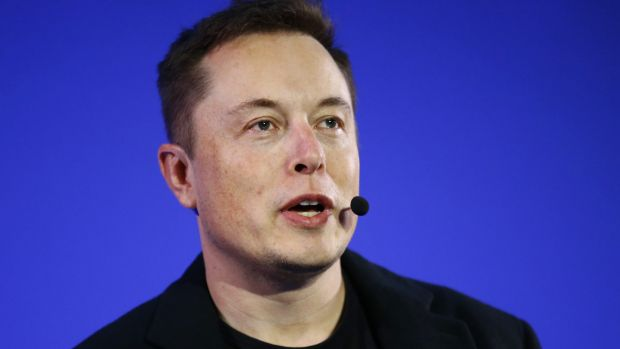 Billionaire Elon Musk, who runs Tesla, is offering to solve South Australia's power crisis in 100 days or he will do it ...