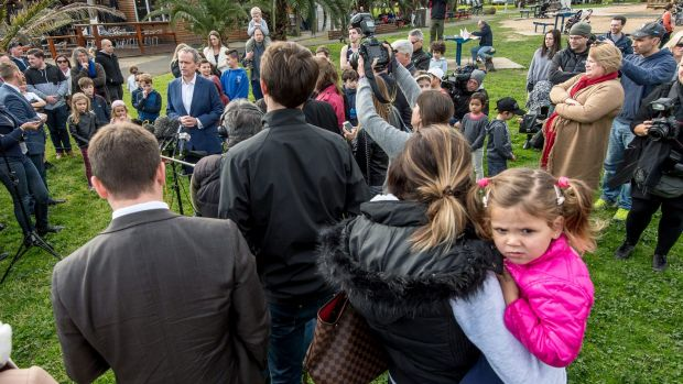 Shorten says he will not be challenged for the Labor leadership.