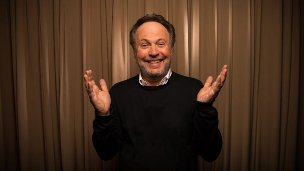 Billy Crystal Comedy Tour